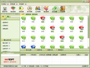 美萍餐饮管理系统(餐饮管理软件,餐饮软件,酒店餐饮管理系统,酒店餐饮软件)